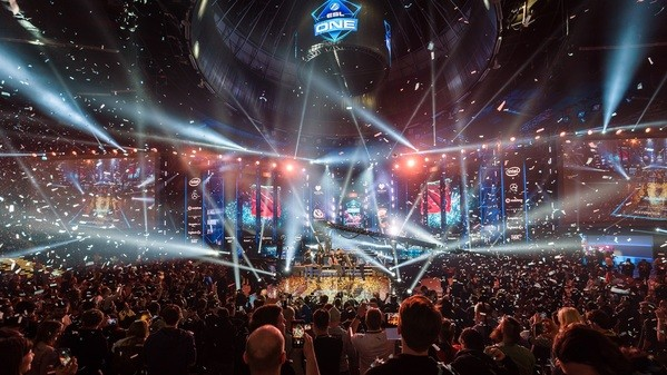 Talent announced for ESL One Katowice