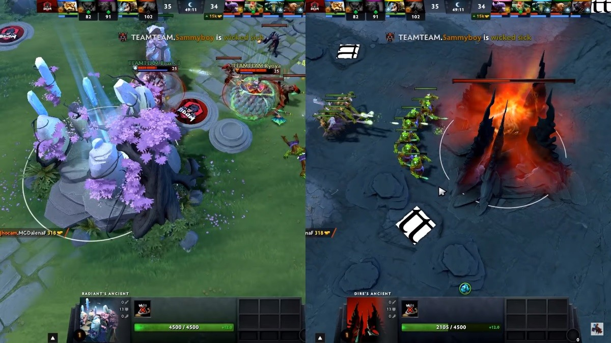 5 of the top Dota blunders of all time