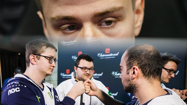 TI8 champions lose to Vega, but Liquid avenge OG in the Decider Match