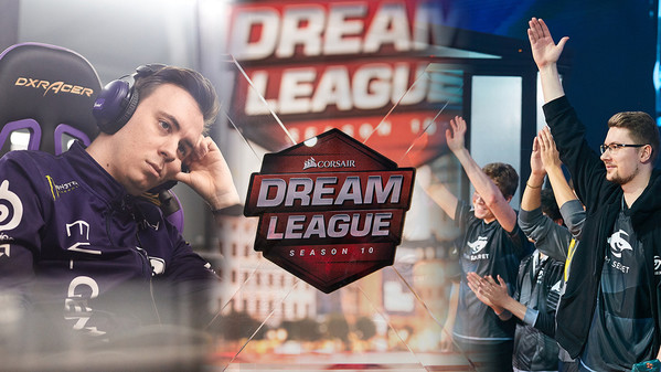 Five things we learned from the DreamLeague qualifier
