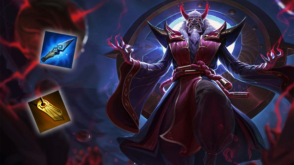 Hotfix: Riot nerft Support-Items wegen Top-Lane-Strategie