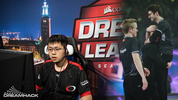OG is back and EE still got it: 5 things we learned from the Minor qualifiers