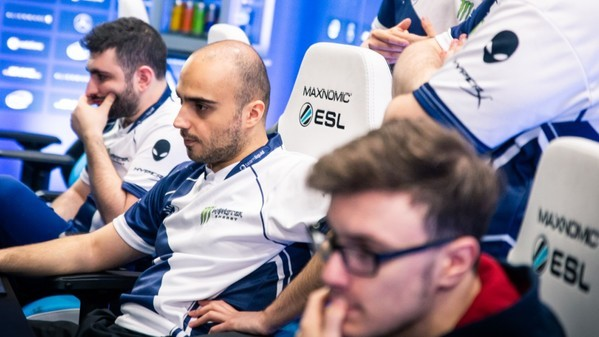 Playoffs are set in Macau as Liquid surges