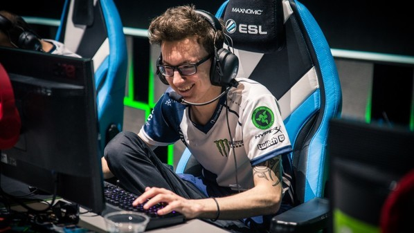 Macau: Miracle Rampage pushes Liquid through to Winner's Finals