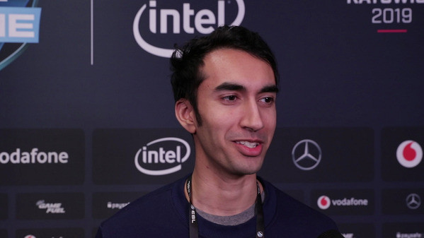 What will the new hero Mars be like? We asked the Dota 2 pros