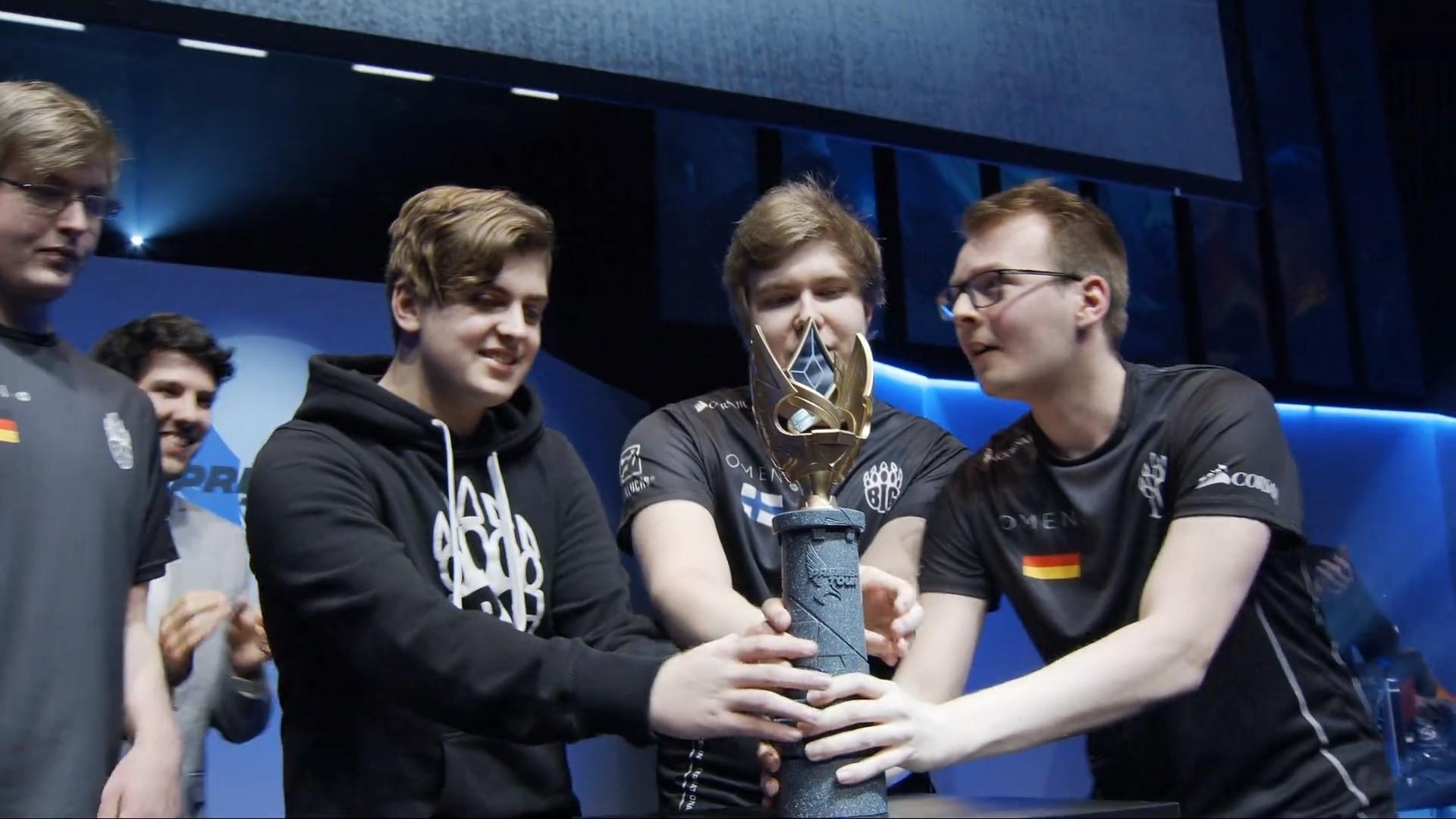 Erster LoL-Titel für BIG: Berliner fertigen SK Prime ab