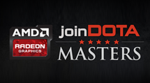 Comment & Win with joinDOTA Masters!