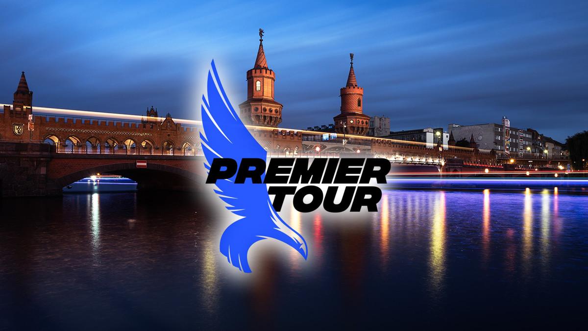 Premier Tour Berlin: Favoriten erledigen Pflichtaufgaben