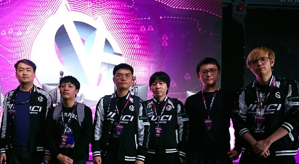Vici is back and OG is struggling — 5 takeaways from the SLI Minor