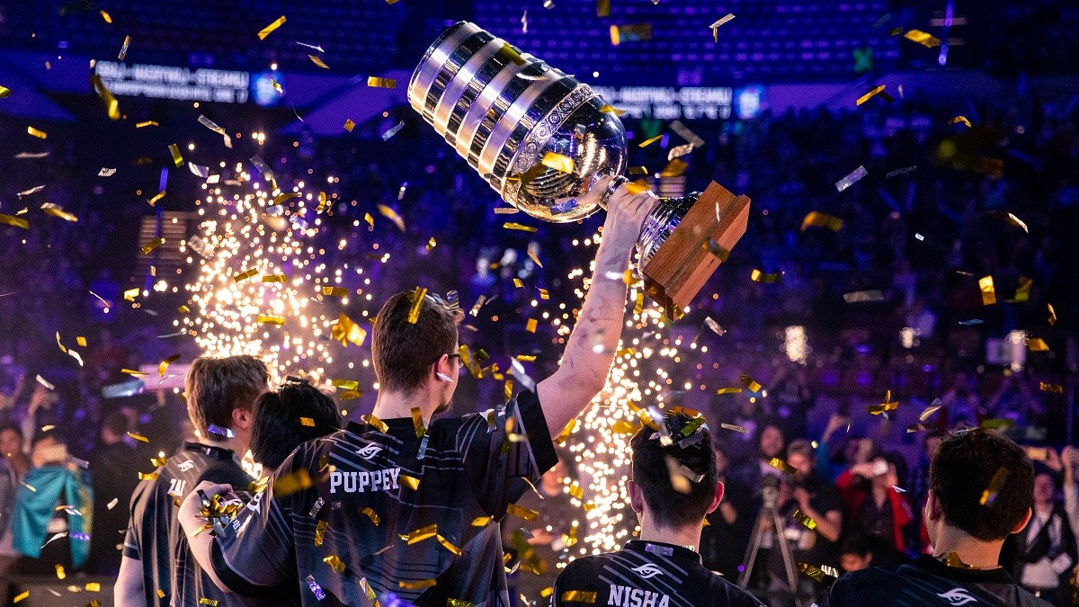 Battle of the Major champions — 5 storylines for DreamLeague Season 11
