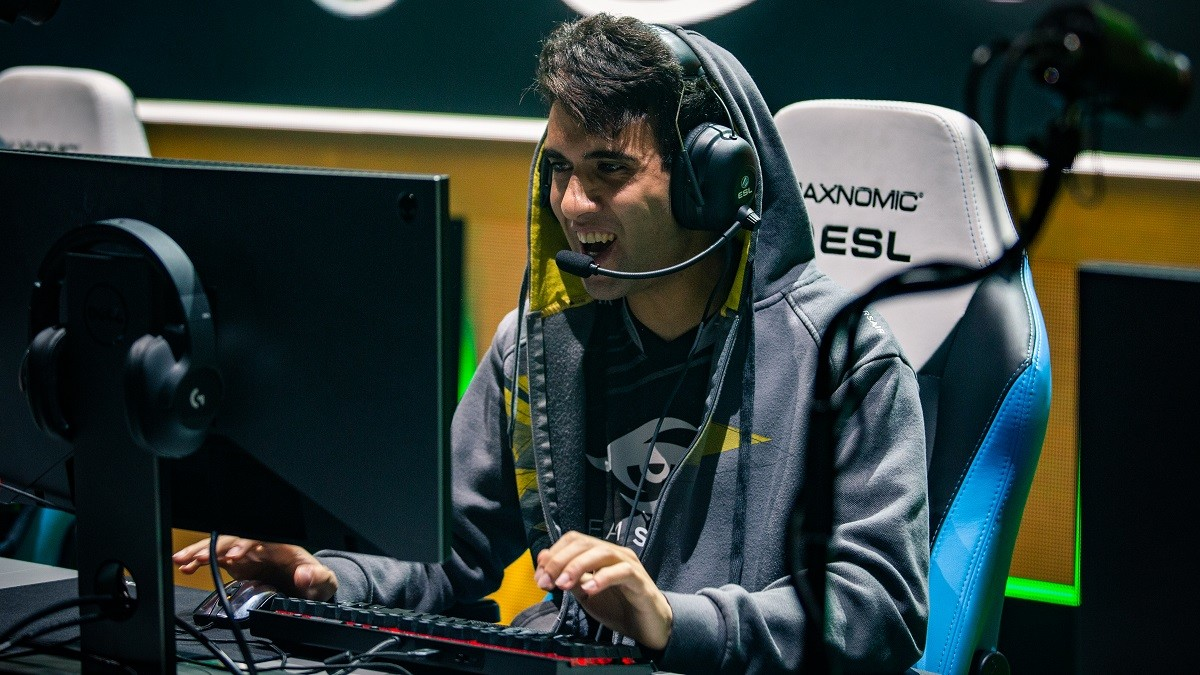 'Team Secret is on another level' - they destroy Liquid in the group stage