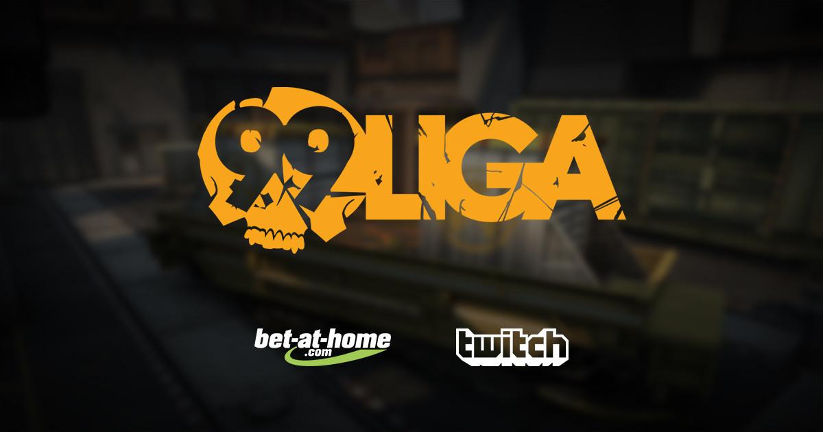 Offline-Finals in der 99Damage Liga