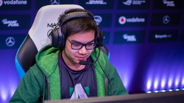 Micke to take medical break from Alliance, Madara signs *Update*