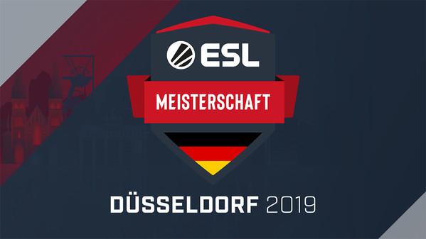 Anzeige: Finals in Düsseldorf ohne den Titelverteidiger