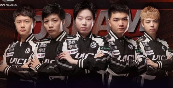 Dreamleague S11: Vici Gaming overcome PSG.LGD to advance to the Upper Bracket Finals