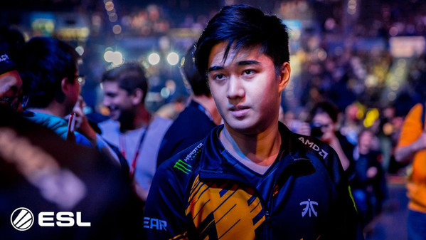 Abed and Fnatic too much for Keen Gaming in Stockholm