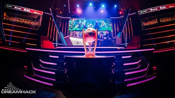 Vici is top tier and Secret can bleed — 5 takeaways from DreamLeague Season 11