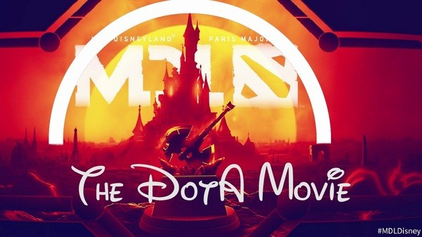 Disney releases Dota 2 short movie after the MDL Grand Finals - First Trailer here
