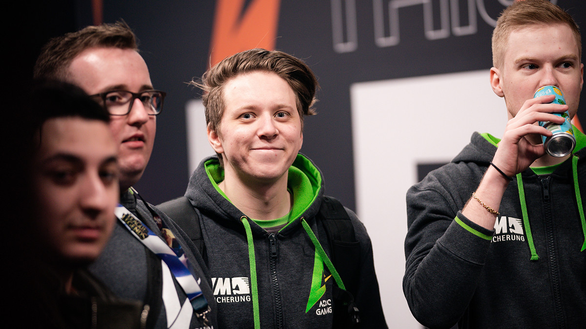 ad hoc gaming folgt SK Gaming Prime ins SINN League-Finale