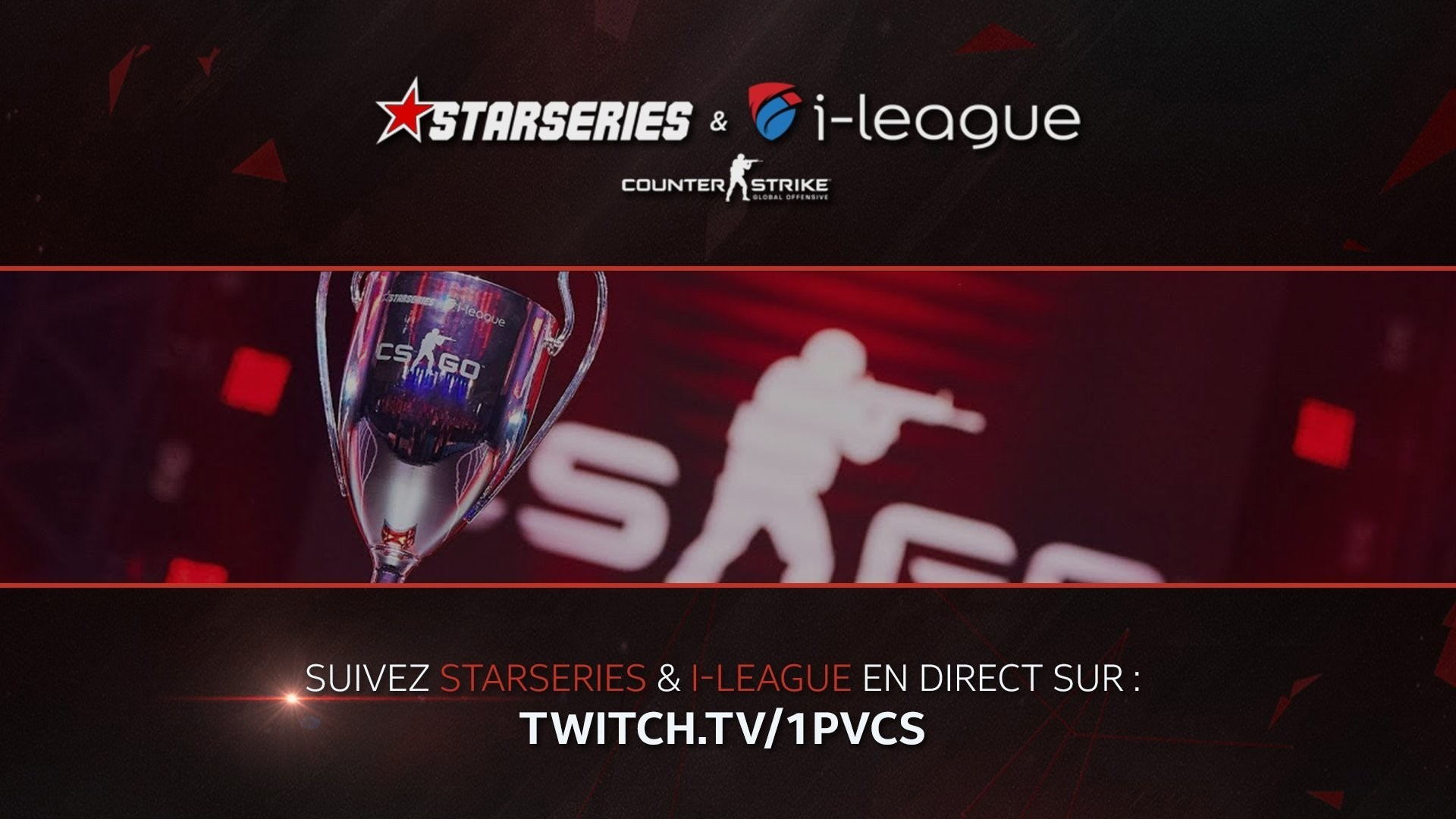StarSeries i-league S7 : Na'Vi l'emporte devant fnatic