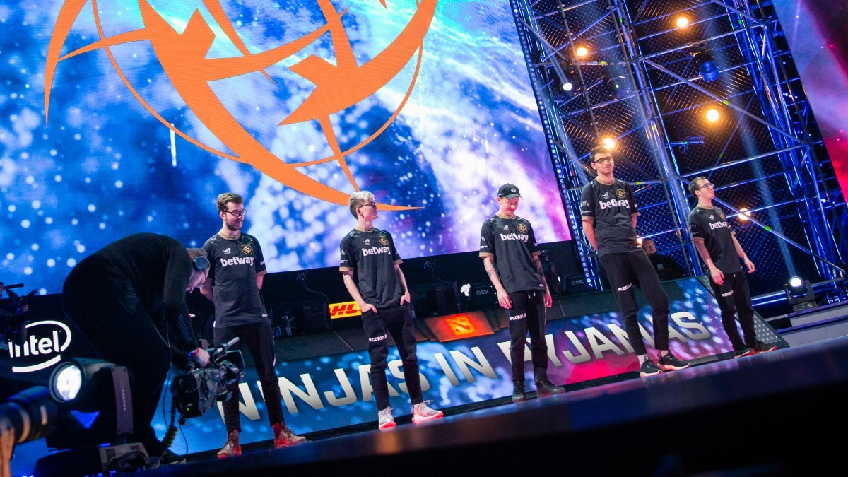 NIP, J.Storm, and TNC Predator fight for qualification: Dota PIT Minor Preview