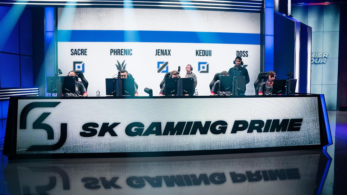 SK Gaming Prime gewinnt die Summoner's Inn League Season 2