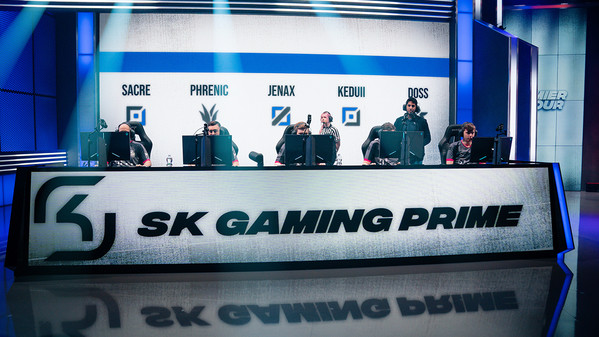 SK Gaming Prime gewinnt die Summoner's Inn League Season 2