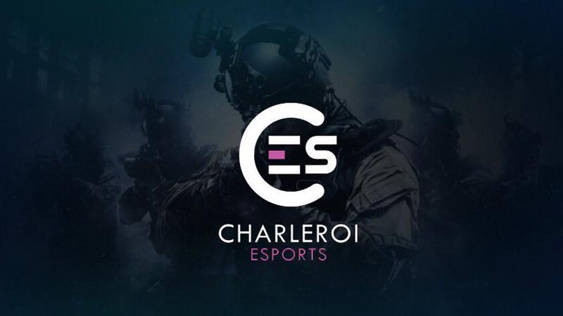 Charleroi Esports : Vitality l'emporte !
