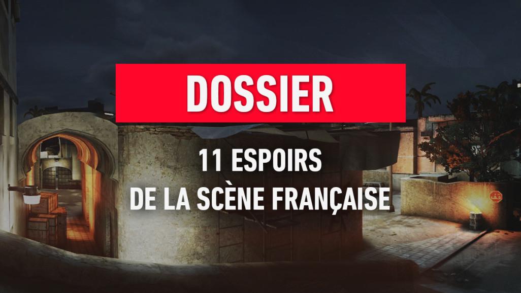 Dossier : 11 espoirs de la scène française