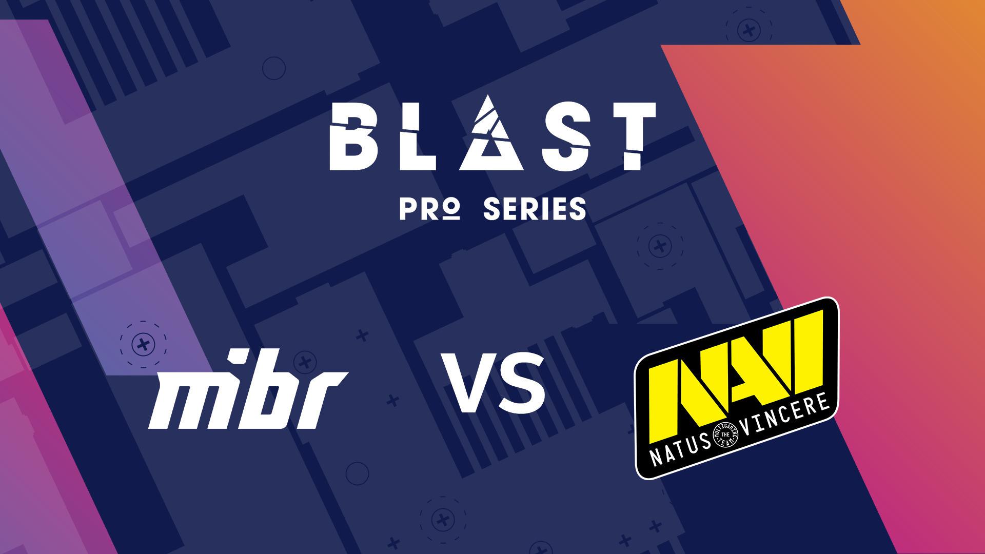 BLAST Pro Series Miami : FaZe l'emporte devant Liquid !