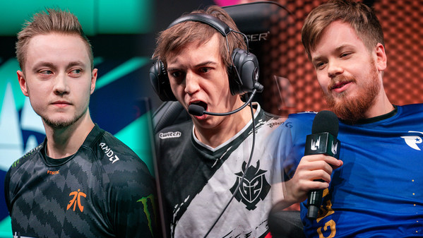 Fnatic gegen Origen: Wer folgt G2 Esports ins LEC-Finale?