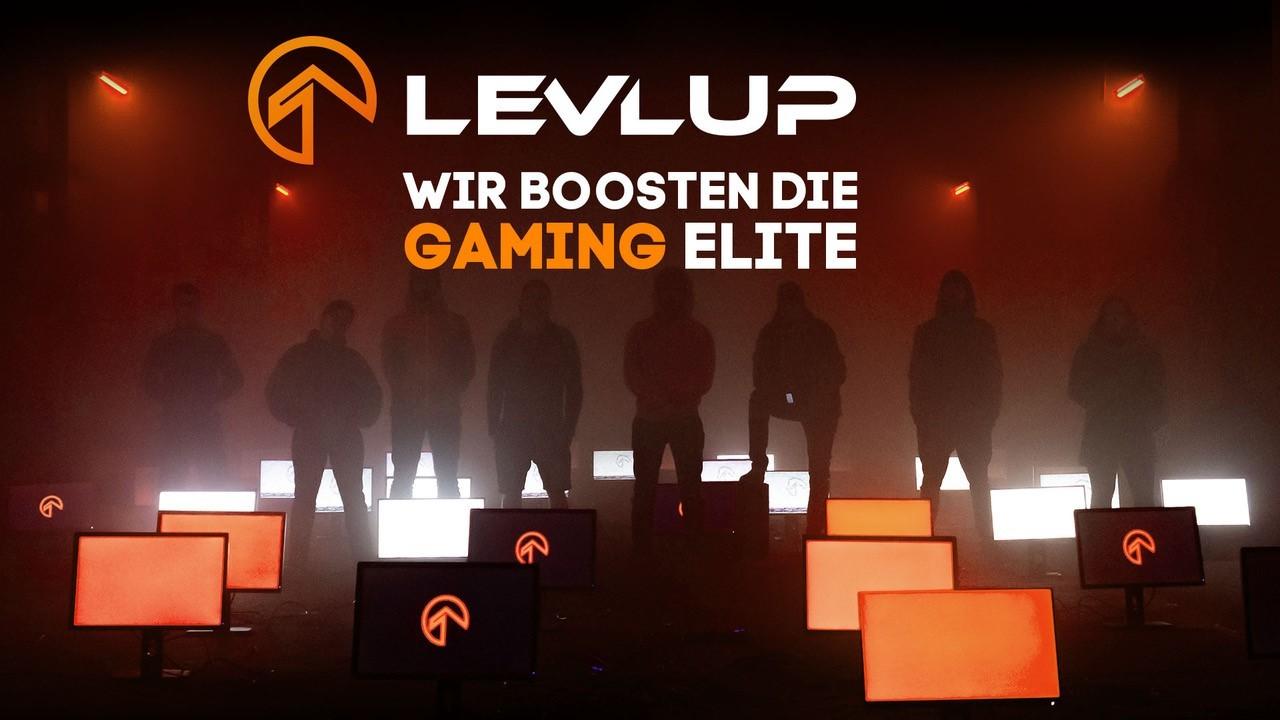 Mehr Konzentration beim Gaming mit LevlUp