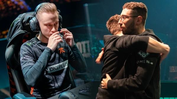 Origen schockt Fnatic und bekommt G2-Rematch im Finale