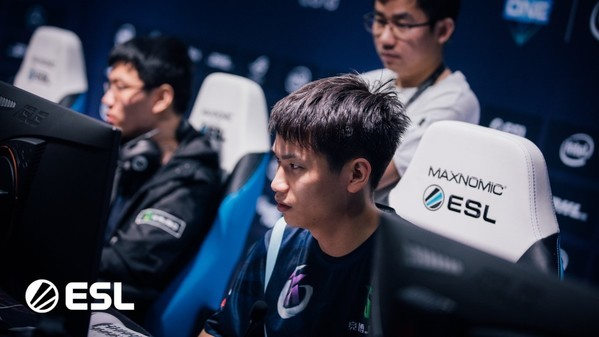 ESL One Mumbai: Old Chicken dismantles Mineski as Keen Gaming advance