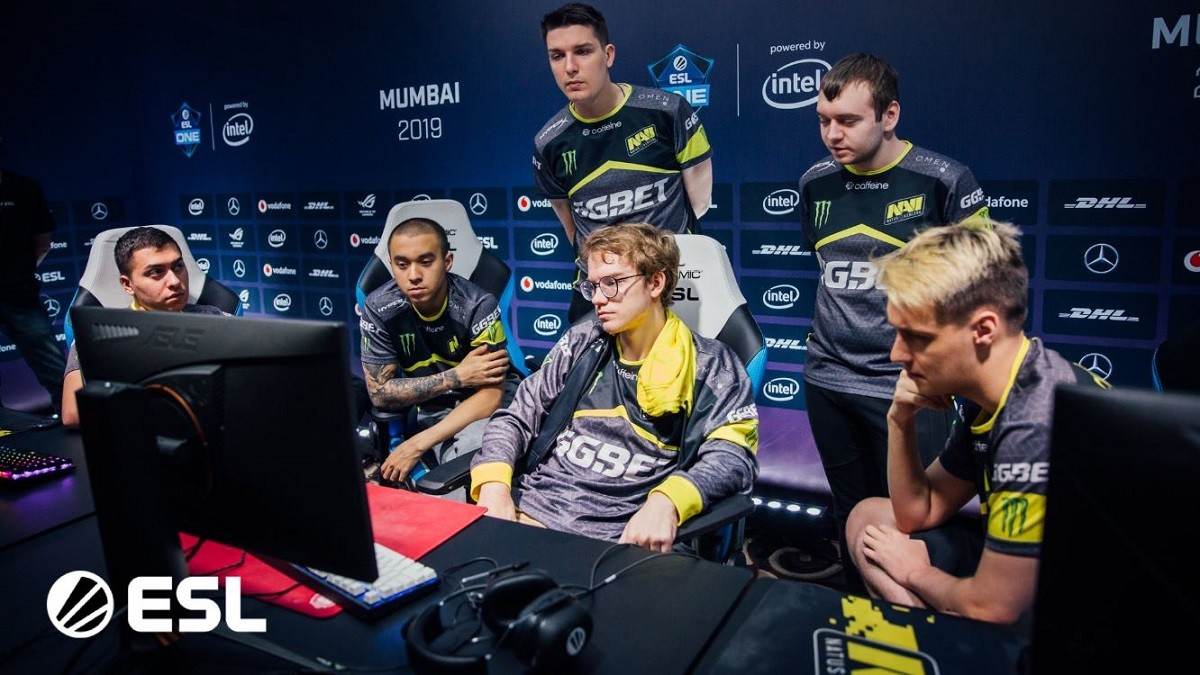 """Na'Vi.Misha on playoffs: """"I don't even know which teams are playing"""""""