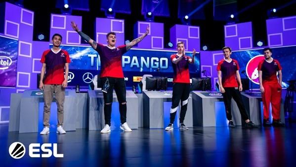 ESL One Mumbai: The Pango tear apart compLexity Gaming