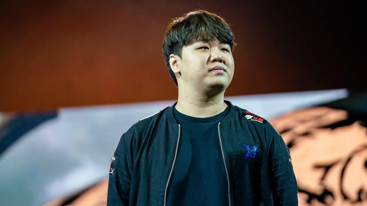 LCK-Legende PraY kündigt Karriereende an