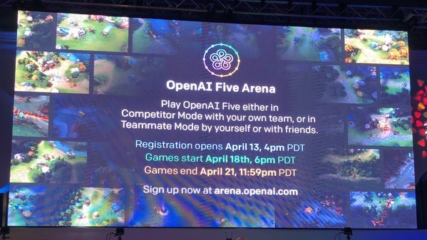 OpenAI defeats 99.4% of human players over the weekend