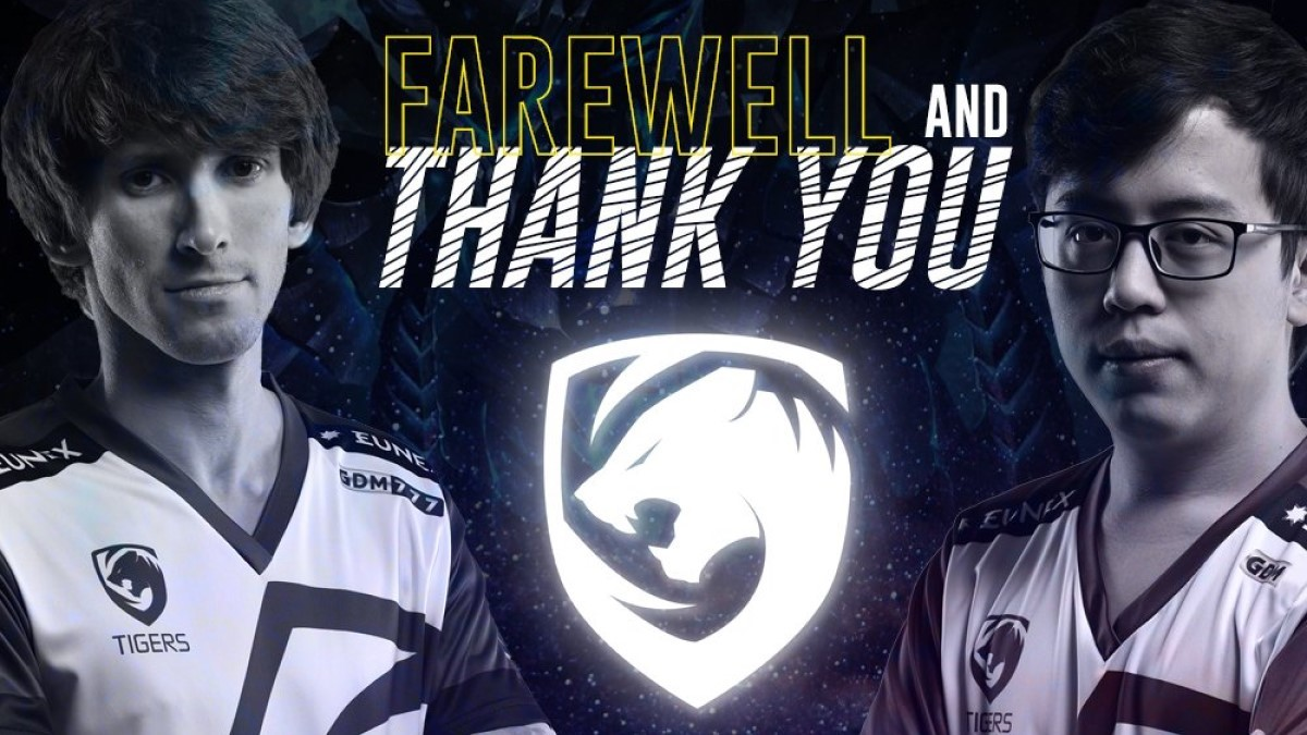 Dendi's SEA adventure ends after only three months