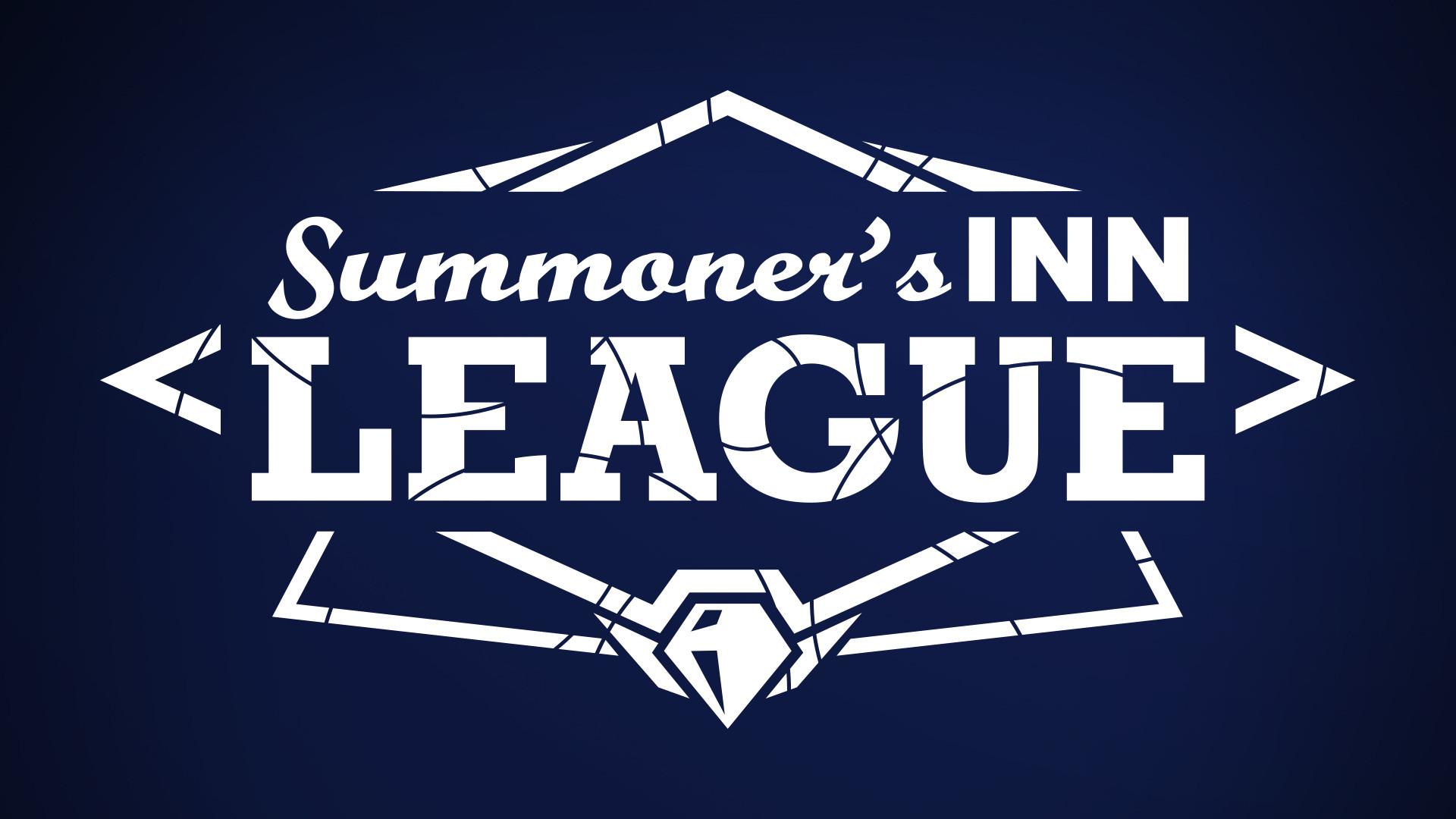 Summoner's Inn League: Macht euch bereit für Season 3!
