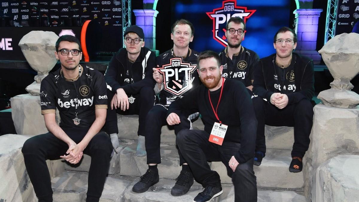 Ninjas in Pyjamas crowned champion in Croatia