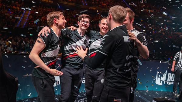 G2 Esports: Ist EUs Champion bereit für die ganz Großen?