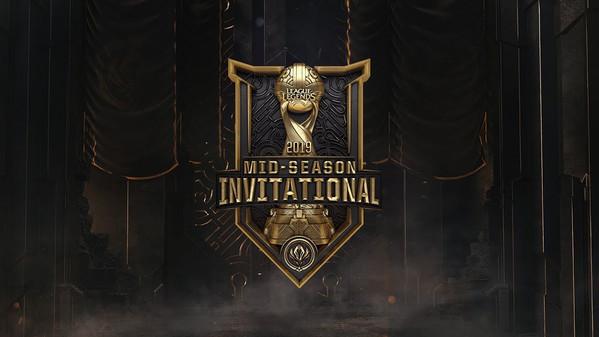Mid-Season Invitational 2019: Am Mittwoch geht es los