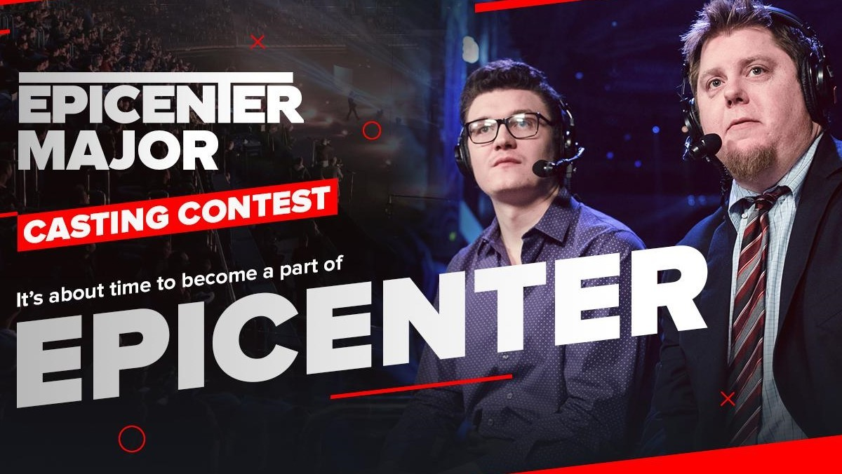 Epicenter's Casting Contest returns for the Major