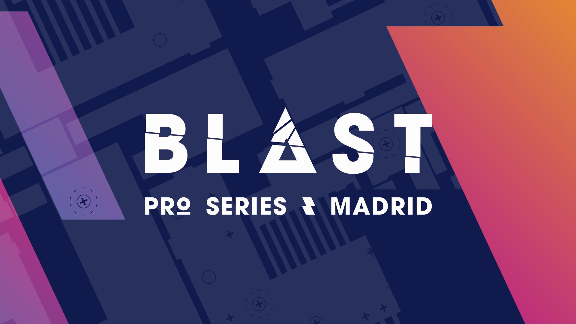 BLAST Pro Series Madrid : ENCE bat Astralis !