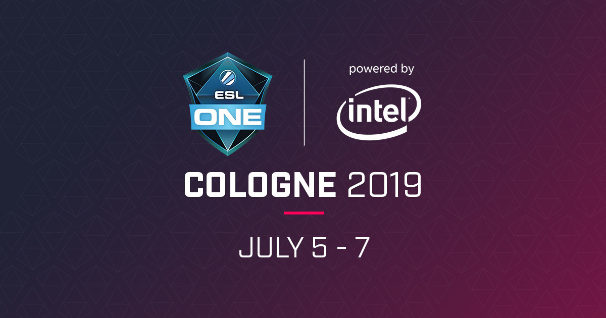 ESL One Cologne : Vitality en Closed Qualifier