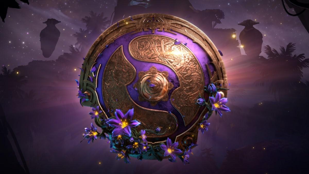 Behold... The International 2019 Battle Pass!
