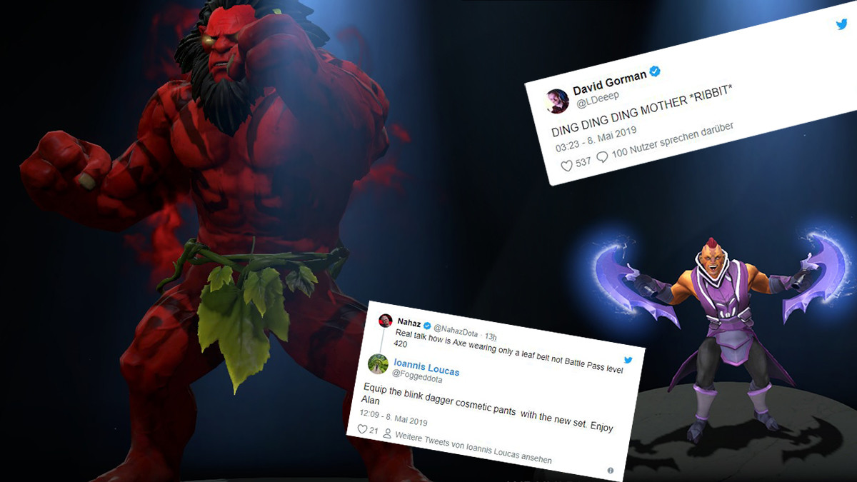 The best Twitter reactions for the Battle Pass