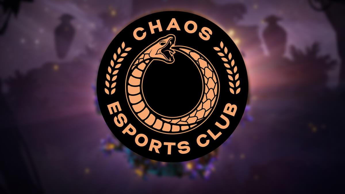 Chaos E.C. announces new roster