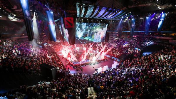 $11 million: TI prize pool continues to break records